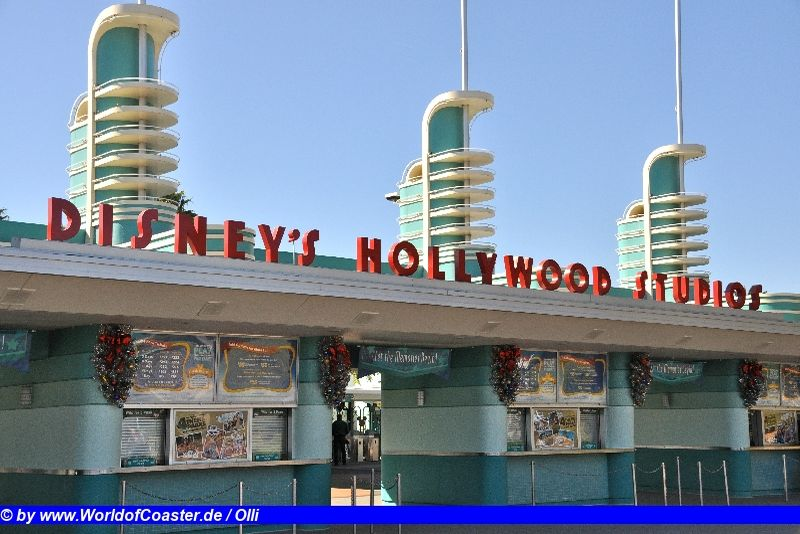 Disney´s Hollywood Studios