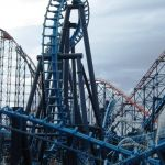 Blackpool Pleasure Beach - Infusion - 001