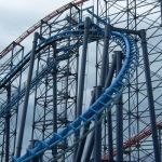 Blackpool Pleasure Beach - Infusion - 002