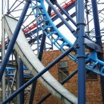 Blackpool Pleasure Beach - Infusion - 003