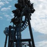 Blackpool Pleasure Beach - Infusion - 004