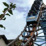 Blackpool Pleasure Beach - Irn-Bru Revolution - 007