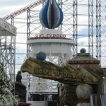 Blackpool Pleasure Beach - 005