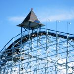 Cedar Point - Blue Streak - 004