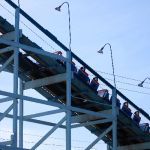 Cedar Point - Blue Streak - 006