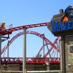 Cedar Point - Maverick - 004