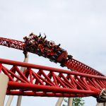 Cedar Point - Maverick - 010