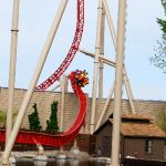 Cedar Point - Maverick - 011