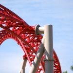 Cedar Point - Maverick - 012