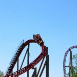 Cedar Point - Maverick - 014