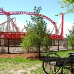 Cedar Point - Maverick - 025