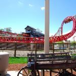 Cedar Point - Maverick - 028