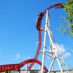 Cedar Point - Maverick - 032
