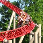 Cedar Point - Maverick - 035
