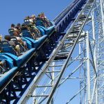 Cedar Point - Millennium Force - 004