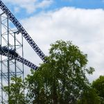 Cedar Point - Millennium Force - 022