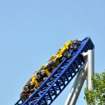 Cedar Point - Millennium Force - 023