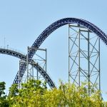 Cedar Point - Millennium Force - 024