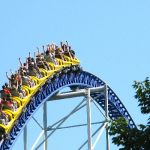 Cedar Point - Millennium Force - 035