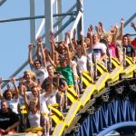 Cedar Point - Millennium Force - 036