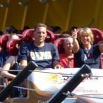Cedar Point - Top Thrill Dragster - 004