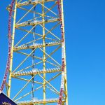 Cedar Point - Top Thrill Dragster - 006
