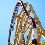 Cedar Point - Top Thrill Dragster - 013