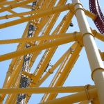 Cedar Point - Top Thrill Dragster - 014