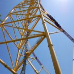 Cedar Point - Top Thrill Dragster - 017