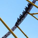 Cedar Point - Top Thrill Dragster - 019