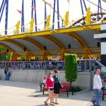 Cedar Point - Top Thrill Dragster - 023