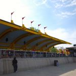Cedar Point - Top Thrill Dragster - 025