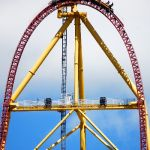 Cedar Point - Top Thrill Dragster - 026