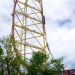 Cedar Point - Top Thrill Dragster - 029