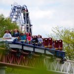 Cedar Point - Top Thrill Dragster - 030