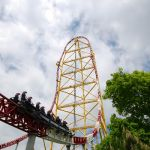 Cedar Point - Top Thrill Dragster - 032