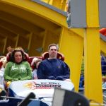 Cedar Point - Top Thrill Dragster - 037