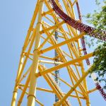 Cedar Point - Top Thrill Dragster - 040