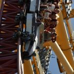 Cedar Point - Top Thrill Dragster - 042