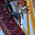 Cedar Point - Top Thrill Dragster - 045