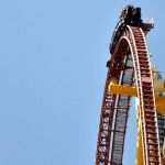 Cedar Point - Top Thrill Dragster - 049
