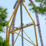 Cedar Point - Top Thrill Dragster - 060