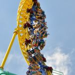 Cedar Point - Wicked Twister - 018