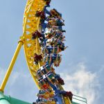 Cedar Point - Wicked Twister - 019