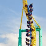 Cedar Point - Wicked Twister - 021