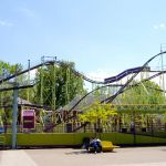 Cedar Point - Wildcat - 001