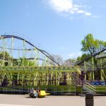 Cedar Point - Wildcat - 002
