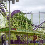 Cedar Point - Wildcat - 003
