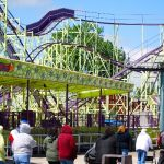 Cedar Point - Wildcat - 007