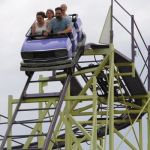 Cedar Point - Wildcat - 013